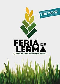 FERIA DE MAQUINARIA AGRÍCOLA DE LERMA 2018 @ Recinto Ferial de Lerma Lerma    Burgos   Castilla y León   España