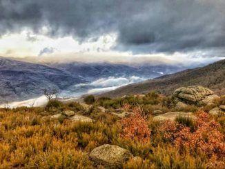 Piornal celebra ser el Tercer Rincón más bonito de España