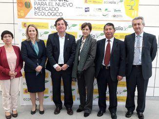 El Ministerio de Agricultura y Pesca, Alimentación y Medio Ambiente presenta las nuevas normas UNE para el mercado ecológico