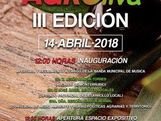 Se celebra el 13 y 14 de abril con la colaboración de la Diputación de Badajoz