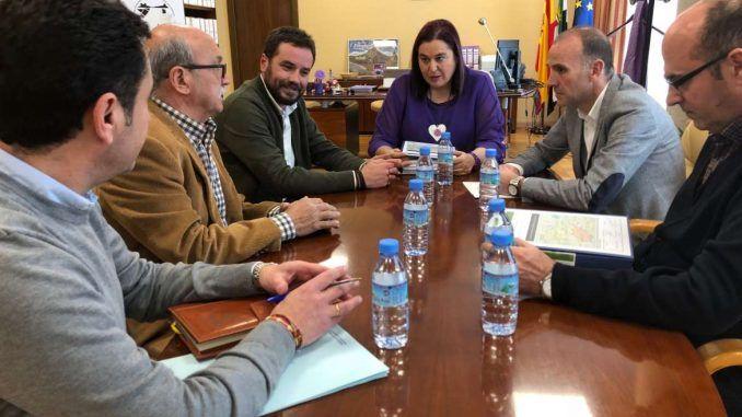 Políticas Agrarias ya tiene listo el proyecto para poner en riego 1.700 hectáreas en Navalvillar de Pela