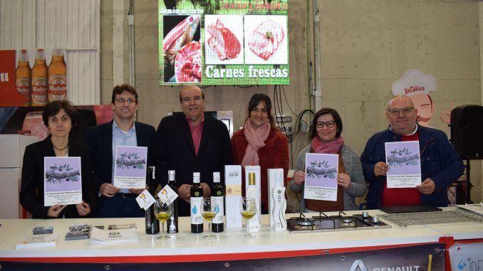 Imagen Premios Asociación de Oleoturismo de Extremadura