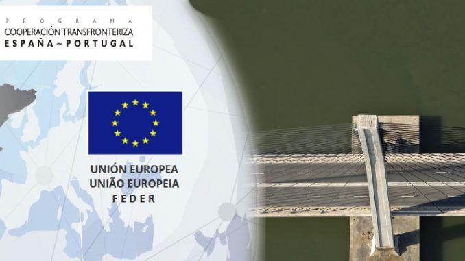 fondos europeos POCTEP