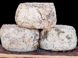 Un total de 725 quesos se han presentado a las 12 categorías
