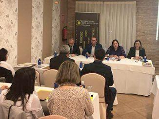 Inauguración este viernes, en Plasencia, de la Jornada de Incorporación de la Mujer a los Órganos de Dirección de Cooperativas, organizada por Cooperativa Agro-Alimentarias de Extremadura.