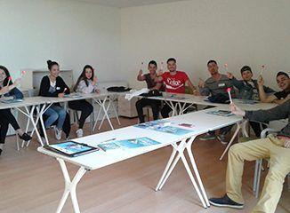 El proyecto REMJO es un proyecto del Área de Desarrollo Local de la Diputación de Badajoz