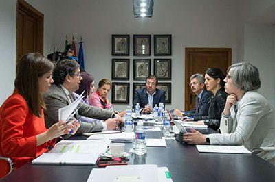 La convocatoria, que se tramitará en régimen de concurrencia competitiva, será aprobada en el menor espacio de tiempo posible con un presupuesto previsto de 50.000 euros.