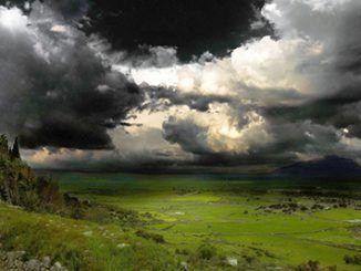 Se activa la alerta amarilla en la comarca de La Siberia, en la provincia de Badajoz, y en la zona norte de la región así como en las comarcas cacereñas de Las Villuercas y Montánchez, desde las 11:00 hasta las 22:00 horas de mañana viernes, 18 de mayo.