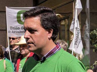 Andrés García Vaquero Pte UdU CLM